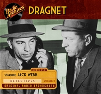 Dragnet, Volume 11