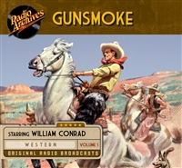 Gunsmoke, Volume 1