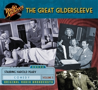 The Great Gildersleeve, Volume 5