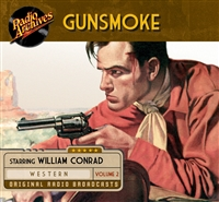 Gunsmoke, Volume 2