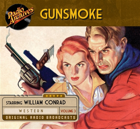 Gunsmoke, Volume 3