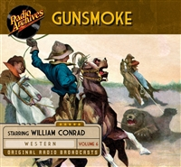 Gunsmoke, Volume 6