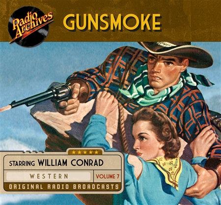 Gunsmoke, Volume 7