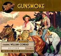 Gunsmoke, Volume 8