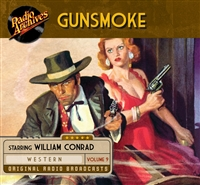 Gunsmoke, Volume 9