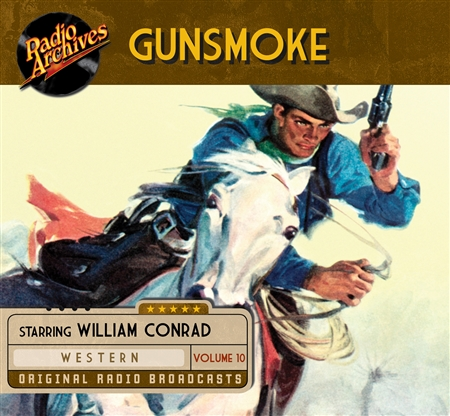 Gunsmoke, Volume 10
