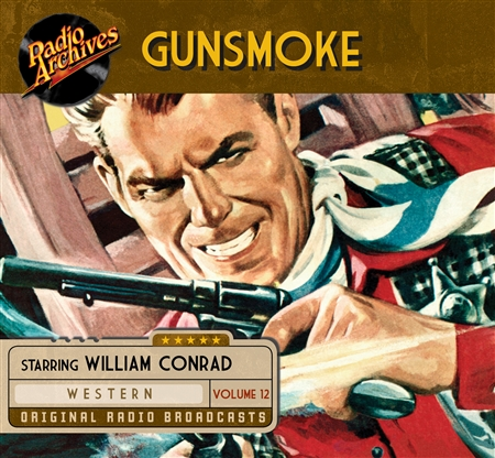 Gunsmoke, Volume 12