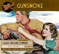 Gunsmoke, Volume 13