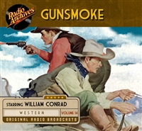 Gunsmoke, Volume 14