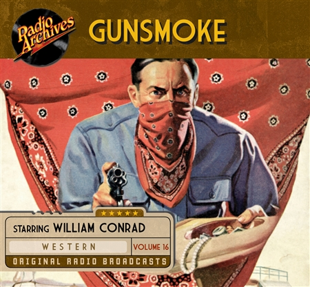 Gunsmoke, Volume 16