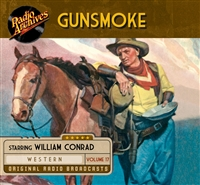 Gunsmoke, Volume 17