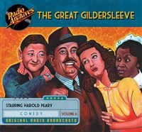 The Great Gildersleeve, Volume 6