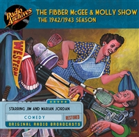 The Fibber McGee and Molly Show, The 1942/1943 Season