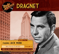 Dragnet, Volume 12