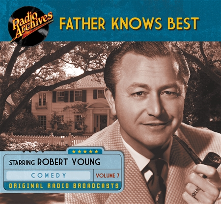Father Knows Best, Volume 7
