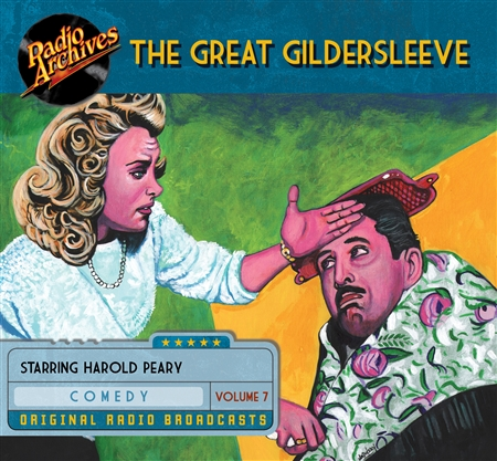 The Great Gildersleeve, Volume 7