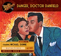 Danger, Doctor Danfield