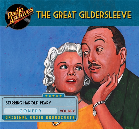The Great Gildersleeve, Volume 8