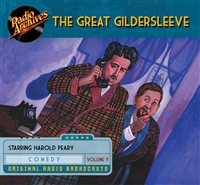 The Great Gildersleeve, Volume 9