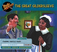 The Great Gildersleeve, Volume 10