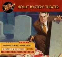 Molle' Mystery Theater