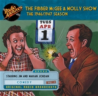 The Fibber McGee and Molly Show, The 1946/1947 Season