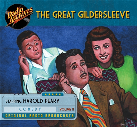 The Great Gildersleeve, Volume 11