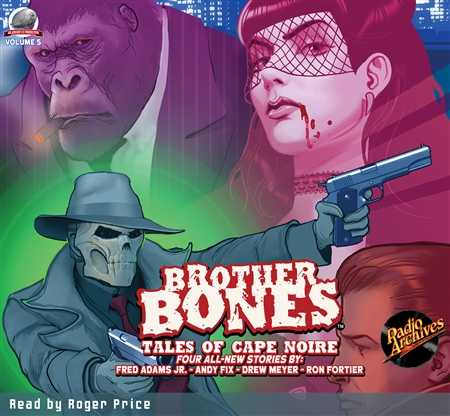The Green Lama Audiobook - #1 The Green Lama & Croesus of Murder