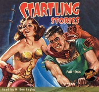 Startling Stories Audiobook Fall 1944