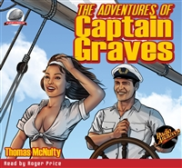 The Adventures of Captain Graves by Thomas McNulty
