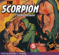 The Scorpion Audiobook - Satan's Incubator
