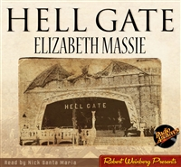 Hell Gate by Elizabeth Massie Audiobook