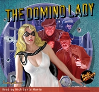The Domino Lady Audiobook