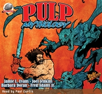Pulp Mythology Audiobook
