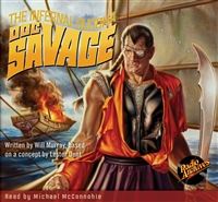 Doc Savage Audiobook - The Infernal Buddha