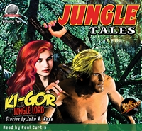 Jungle Tales Audiobook Volume 2