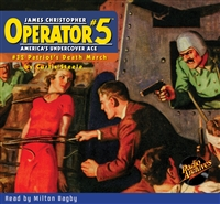 Operator #5 Audiobook #32 Patriot's Death March