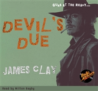 Devil's Due by James Clay Audiobook