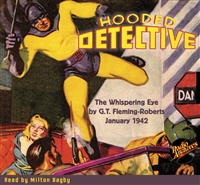 Hooded Detective January 1942