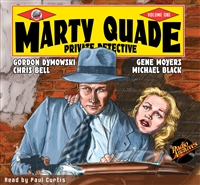 Marty Quade Private Detective Audiobook Volume 1
