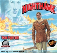 Nighthawk by Ron Fortier Audiobook