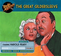 The Great Gildersleeve, Volume 12