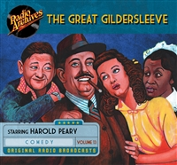 The Great Gildersleeve, Volume 13
