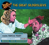 The Great Gildersleeve, Volume 14