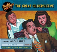 The Great Gildersleeve, Volume 15