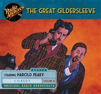 The Great Gildersleeve, Volume 16