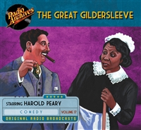 The Great Gildersleeve, Volume 17