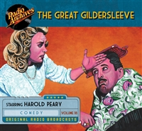 The Great Gildersleeve, Volume 18