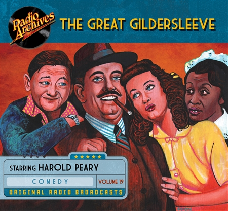 The Great Gildersleeve, Volume 19