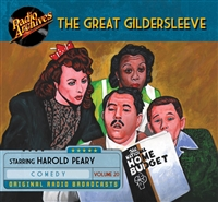 The Great Gildersleeve, Volume 20